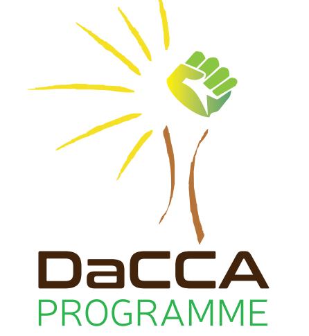 DaCCA Logo