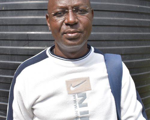 Elijah Odundo (DaCCA Programme Coordinator)